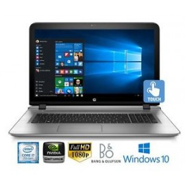 HP ENVY 17-inch Laptop, Intel Core i7-7500U, NVIDIA GeForce 940MX 4GB dedicated , 16GB RAM, 1TB hard drive, Windows 10  Original