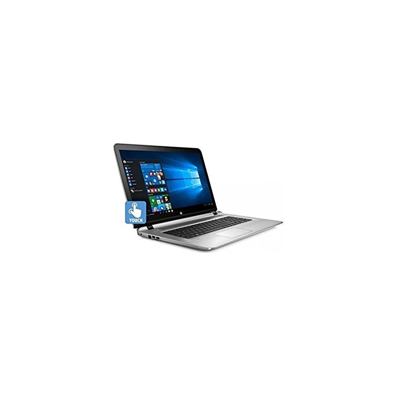 HP ENVY 17-inch Laptop, Intel Core i7-7500U, NVIDIA GeForce 940MX