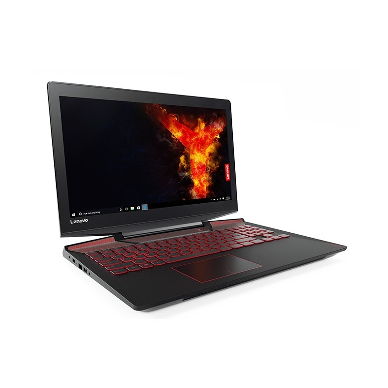 Lenovo Ideapad Y720 Intel Core I7 7700hq 16gb 1tb 128gb