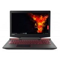 Lenovo Ideapad Y720 Intel Core i7-7700HQ 16GB 1TB + 128GB SSD  Nvidia™ GeForce® GTX 1060 6G