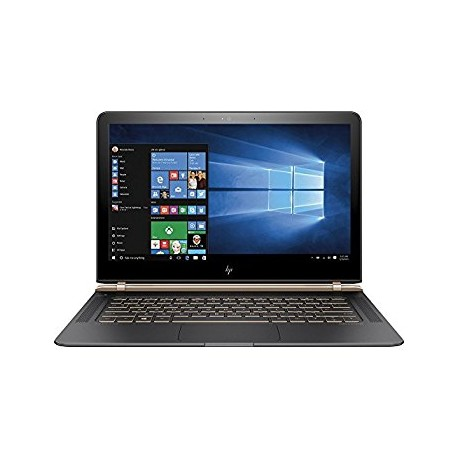 "HP Spectre 13.3"" Full HD display Laptop 6th Gen Intel Core i7-6500U 8GB Ram 256 GB Solid State Drive Win 10"