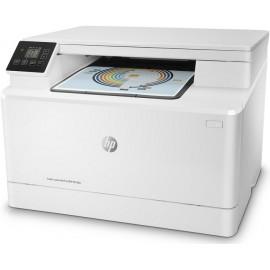 HP Color LaserJet Pro MFP M180n Printer - Scanner - Copier
