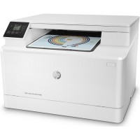 HP Color LaserJet Pro MFP M180n Printer - Scanner - Copier