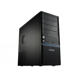 Cooler Master: Case CMP 350, 500W P.S + 1 USB3 Front Port