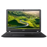 Acer Aspire ES1 -15-572 -33ZU Laptop , Intel Core i3 -6006U , 15.6 Inch , 1TB HDD , 4GB RAM , DOS , Black