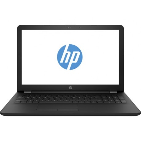 "Hp 15.6"" intel N3060 Processor 4GB Ram 500GB Hard drive DVDRW DOS Black"