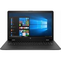 "HP - 17.3"" Laptop - Intel Core i5 - 8GB Memory - 1TB Hard Drive - HP finish in jet black"