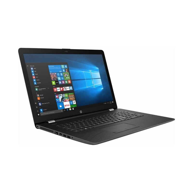 Hp 17 3 Quot Laptop Intel Core I5 8gb Memory 1tb Hard