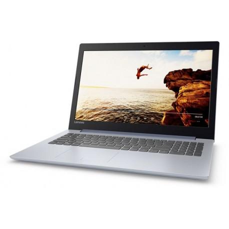 Lenovo IdeaPad 320 Laptop -Intel Core i5-8250U, 15.6-Inch HD, 1TB, 4GB, 2GB VGA, Eng-Arb-Keyboard, DOS SILVER