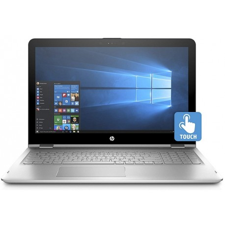 "HP ENVY x360 15-aq173cl 15.6"" Touchscreen core i7 7500u 8GB DDR4 256 GB SSD windows 10 original"