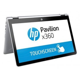 HP Pavilion 15-br052 Core i5-7200U 8GB 1TB 15.6in windows 10