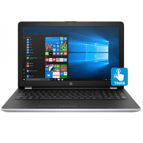 HP-15-bs058ca 15.6TouchScreen Laptop Core i5 7200U 2-50GHz 8GB RAM 1TB HDD WIN10
