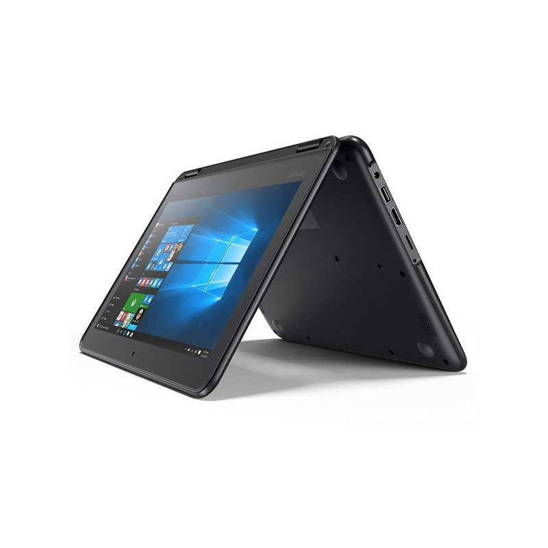 lenovo n23 2 in 1 convertible laptop 11 6 touchscreen. Black Bedroom Furniture Sets. Home Design Ideas