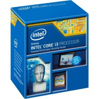Core i3 - 4160, 3.6, 6MB, 1150 pin