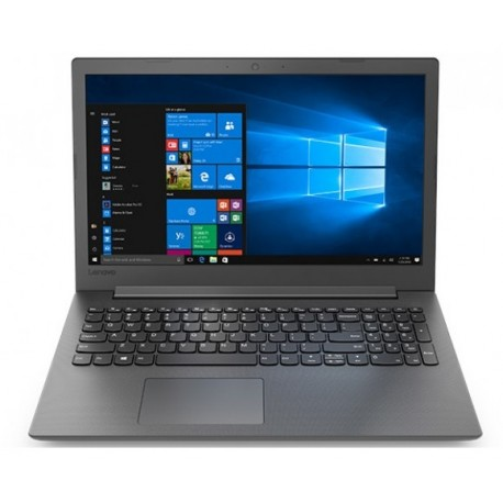 LENOVO IP130 Core I3 7020U 4 GB Ram 1TB HDD 156 DOS