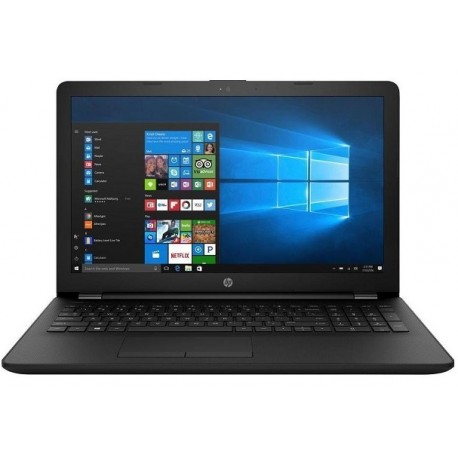"HP  15.6"" Laptop  AMD A6 4GB Memory Radeon R4 Graphics 500GB HDD  windows 10"