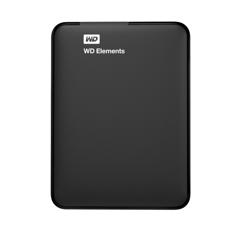 External Hard Drive Wd 1tb Wd Elements Portable Usb 3 0