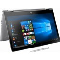 "HP Pavilion x360 2-in-1 14"" TouchScreen Core i3-8130U 8GB Ram 500GB 14M-CD0005DX"