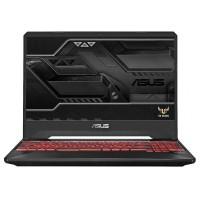 """ASUS Gaming FX505GE-BQ176T i7-8750H 16GB DDR4 1TB+128GB SSD GTX 1050 Ti 15.6"""" Win10"""