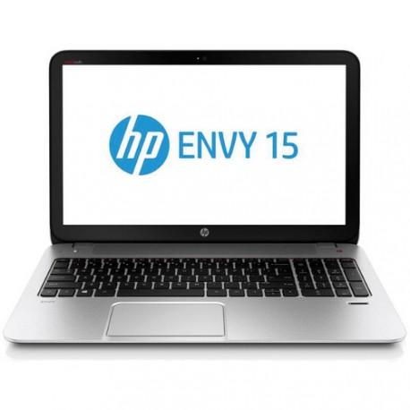 "HP ENVY TouchSmart 15-j050us Notebook Intel Core i7 4700MQ (2.40GHz) 8GB DDR3 Memory 1TB HDD Intel HD 15.6"" Touchscreen"