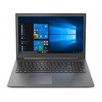 LENOVO IP130 I7 8TH Core i7-8550U  8GB 1TB 15.6 DVD NVIDIA 2GB VGA DOS