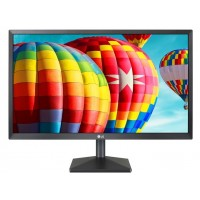 "LG 24MK430H-B 24"" Class Full HD IPS LED Monitor with AMD FreeSync (23.8"" Diagonal"