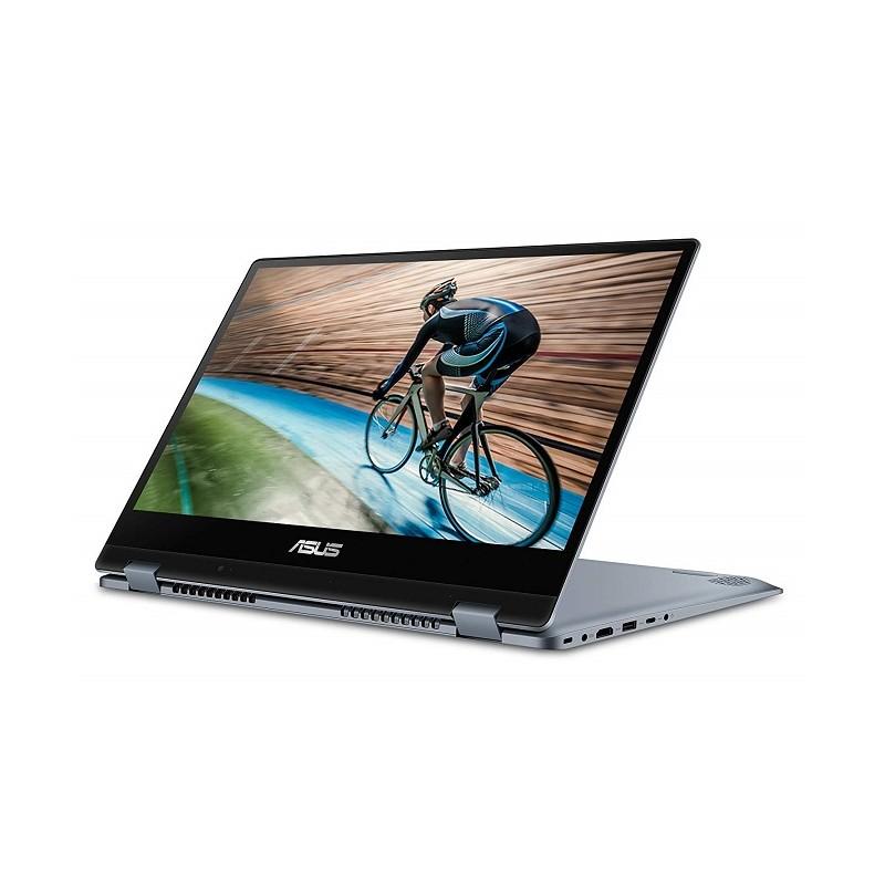 ASUS VivoBook Flip 14 Thin Lightweight Full HD Touchscreen Laptop
