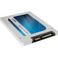 "Crucial MX100 256GB SATA 2.5"" 7mm (with 9.5mm adapter) Internal Solid State Drive"