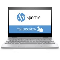 HP Spectre x360 13-ae011 13.3in 2-in-1 TouchScreen Laptop - Intel Core i7-8550U 8GB Memory 256GB SSD Windows 10