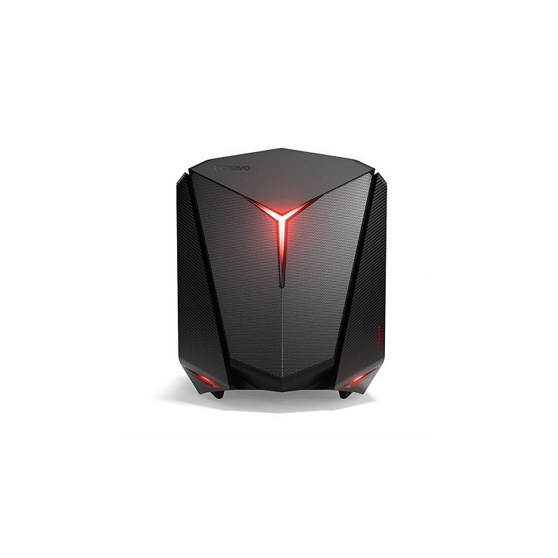 Lenovo Y720 Cube-15ISH GAMING Core™ i5-7400 3 0GHz 1TB 8GB