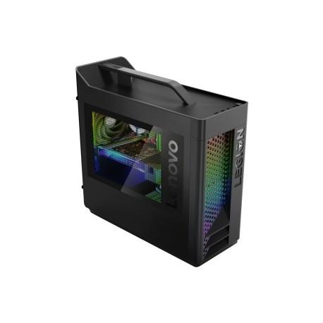 Lenovo Gaming Desktop Legion T730 Core i7 8th 8700 (3.20 GHz) 16 GB DDR4 1 TB HDD 128 GB SSD GeForce GTX 1060 Windows 10