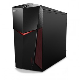 Lenovo Legion Y520 Gaming Tower Desktop Computer (Intel Core i7-8700, 8GB RAM, 1TB + 128GB SSD, NVIDIA GeForce GTX 1060, Win 10
