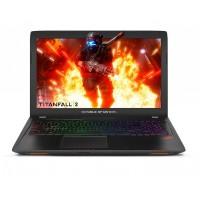 """ASUS ROG Strix GL553VD 15.6"""" Gaming Laptop GTX 1050Ti 4GB Core i7-7700HQ 16GB DDR4 256GB SSD + 1TB HDD RGB Keyboard win 10"""