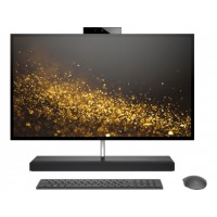 "HP Envy 27-B255QD ALL-IN-ONE Core™ i7-8700T 2.4GHz 2TB+256GB SSD 16GB 27"" (3840x2160) TOUCHSCREEN GTX 1050 Wireless Keyb&Mouse"