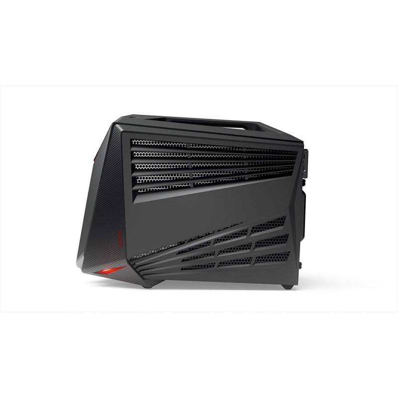 Lenovo Y720 Cube-15ISH GAMING Core™ i5-7400 3 0GHz 1TB 8GB BT WIN10 AMD