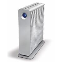 LaCie d2 Quadra v3 Hard Disk 3 TB eSATA/FireWire800/USB 3.0 Desktop External Hard Drive