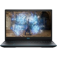 "Dell G3 15.6"" Gaming Laptop i7 9750H 16GB NVIDIA GeForce GTX 1660Ti 512GB SSD windows 10"