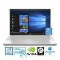 Laptop HP Pavilion 15-CS0073 Core™ i7-8550U 1.8GHz 1TB 16GB 15.6″ TOUCHSCREEN MX150 4GB dedicated WIN10