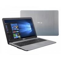 "Asus VivoBook F540UA-GQ2545 Silver Core i3 processor 4 GB Ram 15.6"" 1TB HDD DVDRW DOS"