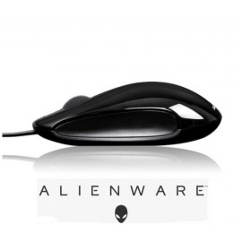 Dell Alienware Gaming KKMH5 Premium Laser Optical USB Scroll Mouse