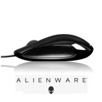 Dell Alienware Gaming KKMH5 Premium 3-Button Laser Optical USB Scroll Mouse