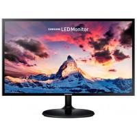 """24"""" Samsung LED Monitor D-Sub, HDMI FHD -- LS24F350FHMXZN"""