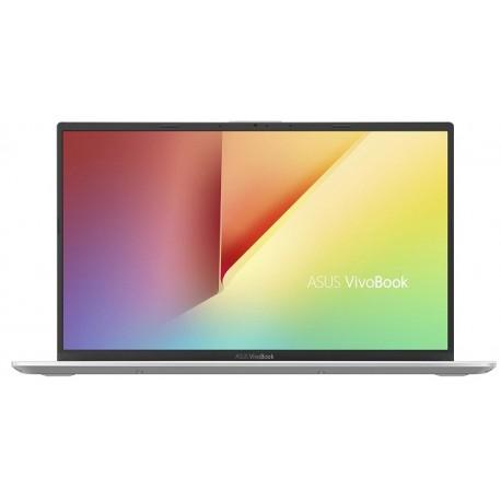 "Asus VivoBook X51 AMD Ryzen™ 5 3500U 2.1GHz 512GB SSD 8GB 15.6"" (1920×1080) BT WIN10 Webcam TRANSPARENT SILVER"