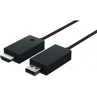 Microsoft Wireless Display Adapter v2 - hdmi/USB miracast dongle for tv Monitor Mirror cast.