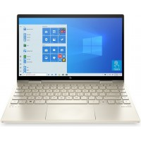 """HP ENVY x360 13M 2-IN-1 CONVERTIBLE Core™ i7 1165G7 2.8GHz 512GB SSD 8GB 13.3"""" (1920×1080) TOUCHSCREEN WIN10 PALE GOLD"""