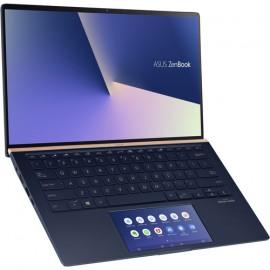 """Asus Zenbook UX434 Core™ i7-10510U 1.8GHz 512GB SSD 16GB 14"""" (1920x1080) BT WIN10 Pro Backlit Keyboard NVIDIA® GTX MX250 2048MB"""