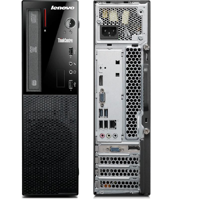 Lenovo Thinkcentre E73 Intel Core I5 4460s Processor 4 Gb
