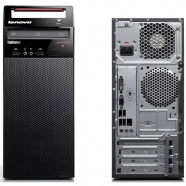 Lenovo ThinkCentre E73 Intel Core i7-4790S Processor 4 GB,1TB