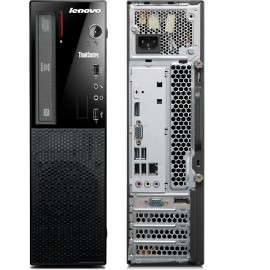 Lenovo ThinkCentre E73 Intel Core i7-4790S Processor 4 GB 1 TB