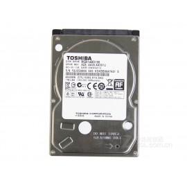 """Hard drive Toshiba 2.5-Inch 1TB 5400 RPM SATA2/SATA 3.0 GB/s 8MB 2.5""""  MQ01ABD100"""